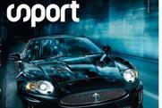 Sport magazine: picked up by UTV