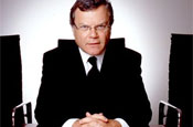 Sorrell: CEO of WPP