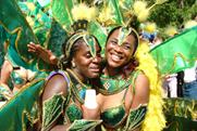 Carnival participants will upload video blogs from this year's event