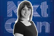 Rachel Eyre, Barclays