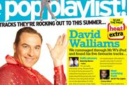 Heat: David Walliams reveals his guilty pleasures
