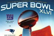 The Super Bowl: records viewing figures
