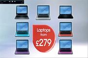 Currys/PC World: 'fast-paced' January sale ad