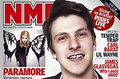 NME: launches iPhone app