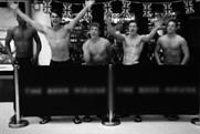 Still on top: Abercrombie viral shared 147k more times