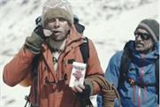 Mikado: even if you shouldn't – trek by BETC Euro RSCG