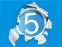 C5 increases advertising revenue share
