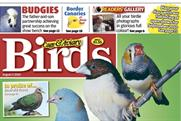 IPC: to sell Cage & Aviary Birds to Kelsey Publishing