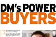 BSkyB, the COI or Tesco: who are direct marketing's most powerful clients?