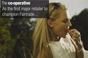 Co-op launches online and radio ad campaign