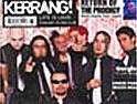 Kerrang! set to overtake NME in ABCs