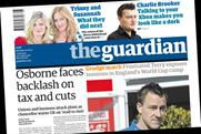The Guardian: Backlash over cuts expected