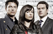 Torchwood: winning the ratings war for BBC One