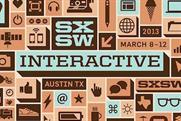 SXSW: the convention centre in Austin
