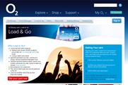 ZenithOptimedia: shortlisted for its Load & Go work for O2