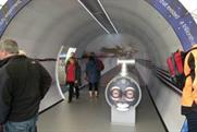 Large Hadron Collider exhibition is coming to Belfast
