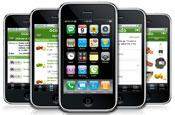 Ocado: launches Apple iPhone app