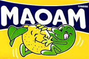 Maoam: Haribo brand in 'carnal' complaint slur