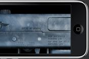 IPhone gun app: under fire