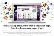 The Mac App Store: opens for business
