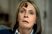 NHS...new stroke awareness ad by DLKW