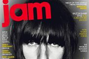 Jam: first issue is available on Sunday