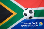Thomas Cook: World Cup packages