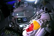 Red Bull: Stratos project website features build-up to supersonic skydive attempt