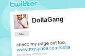 Dolla: Twitter page attracts mourners
