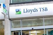 Lloyds Banking Group reviews its £77m media accounts