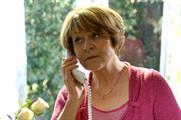 BT's Adam promotes landlines for 'proper conversations'