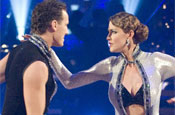 Strictly: record audience