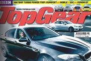 Top Gear: Immediate Media title