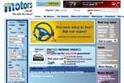 Motors.co.uk: partnering with Parker's