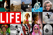 Life: launches online photo collection