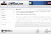 Localmole.co.uk: business directory