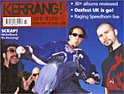 Kerrang overtakes NME as rock <BR>mags sight recovery