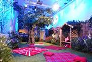 Pimm's Summer Garden