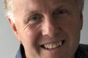 Douglas: global head of Synovate Healthcare