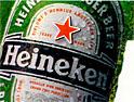 Heineken confirms D'Arcy for <BR>US creative work