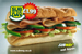 Subway...agencies lining up for £10 million pitch