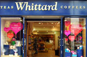 Whittard of Chelsea: owned by Icelandic investment firm Baugur