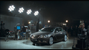 Campaign launched for New Vauxhall Insignia by DLKW