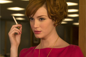Mad Men: ad show inspires Banana Republic