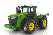 Champions of Design: John Deere