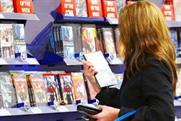 Tesco: bolsters DVD offering