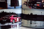 Nissan: releases personalised book