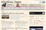 FT.com: day passes planned to pull in more paying readers
