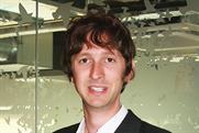 Sam Zindel, senior data modelling analyst, iCrossing UK