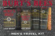 Burt's Bees: eco-friendly skincare brand